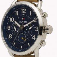 Zegarek męski Tommy Hilfiger  męskie 1791424 - duże 2
