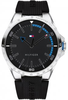 Tommy Hilfiger 1791528 - zegarek męski