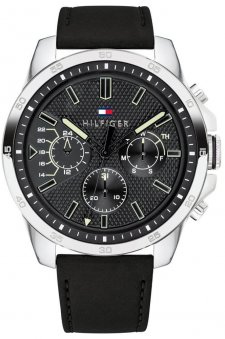 Tommy Hilfiger 1791563 - zegarek męski