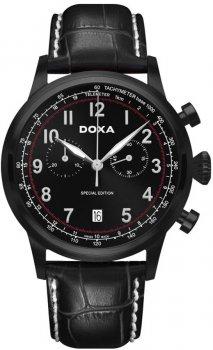 Doxa 190.70.105.2.01 - zegarek męski
