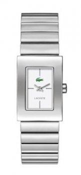 Lacoste 2000654-POWYSTAWOWY - zegarek damski