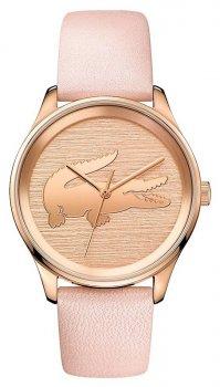 Lacoste 2000997 - zegarek damski