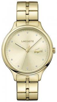 Lacoste 2001008 - zegarek damski
