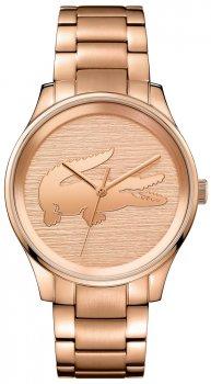 Lacoste 2001015 - zegarek damski