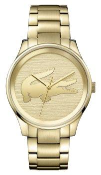 Lacoste 2001016 - zegarek damski