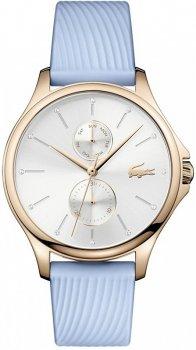 Lacoste 2001024 - zegarek damski