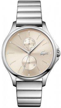 Lacoste 2001026 - zegarek damski