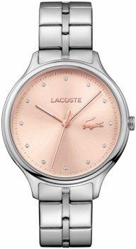 Lacoste 2001031 - zegarek damski