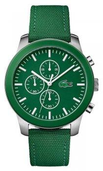 Lacoste 2010946 - zegarek męski