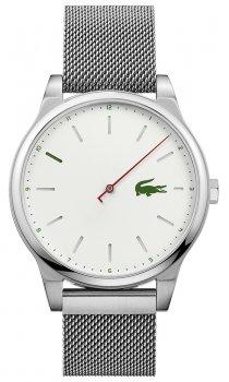 Lacoste 2010969 - zegarek męski