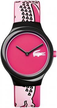 Lacoste 2020115 - zegarek damski