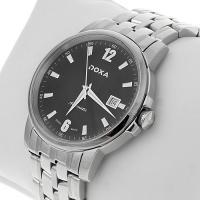 Doxa 205.10.103.10 zegarek męski Ethno