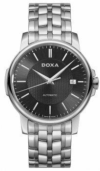 Doxa 205.10.121.10 - zegarek męski