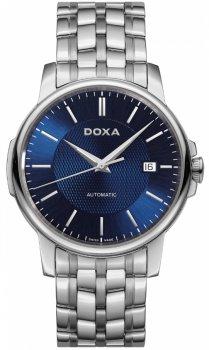 Doxa 205.10.201.10 - zegarek męski