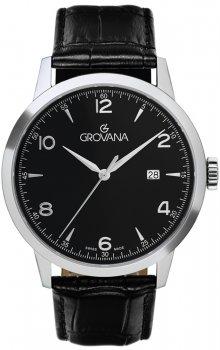 Grovana 2100.1537 - zegarek męski