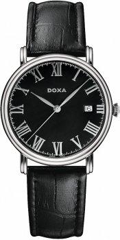Doxa 222.10.102.01 - zegarek męski