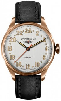 Sturmanskie 2431-6829342 - zegarek męski