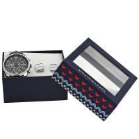 Tommy Hilfiger 2770013 zegarek męski Męskie
