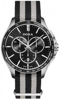 Doxa 287.10.101.60 - zegarek męski