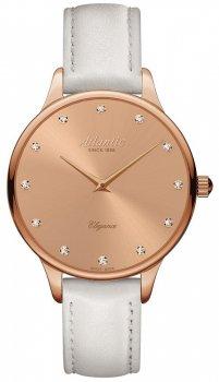 Atlantic 29038.44.77L - zegarek damski