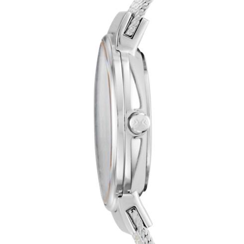 Skagen 355SSRS damski zegarek Ancher bransoleta