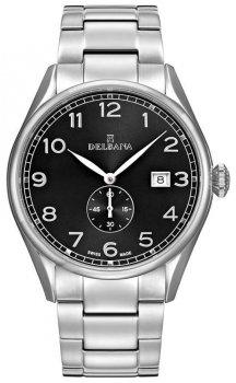 Delbana 41701.682.6.032 - zegarek męski