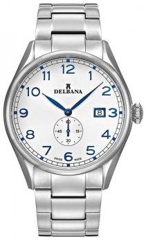 Delbana 41701.682.6.062 - zegarek męski