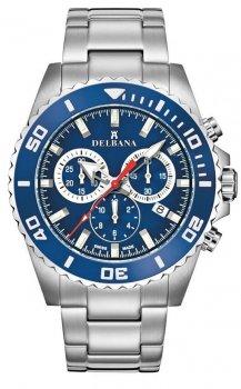 Delbana 41702.624.6.041 - zegarek męski