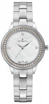 Delbana 41711.619.1.515 - zegarek damski