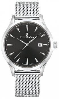 Delbana 41801.694.6.031 - zegarek męski