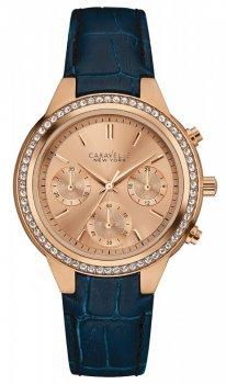 Caravelle 44L183 - zegarek damski