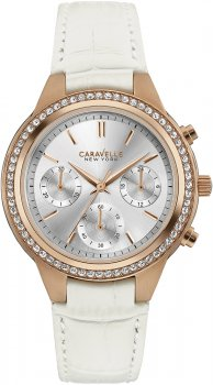 Caravelle 44L214 - zegarek damski