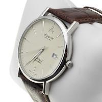 Zegarek męski Atlantic  seacrest 50354.41.91 - duże 2