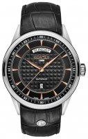 Zegarek męski Roamer  superior 508293 49 55 05 - duże 1