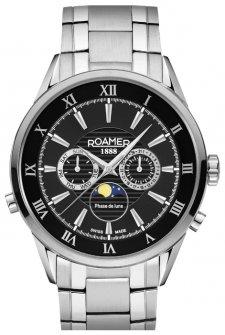 Roamer 508821 41 53 50 - zegarek męski