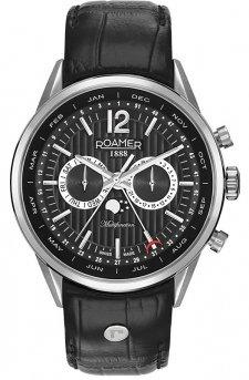 Roamer 508822 41 54 05 - zegarek męski
