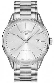Roamer 508833 41 15 50 - zegarek męski