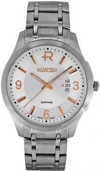 Roamer 509972 41 14 50 - zegarek męski