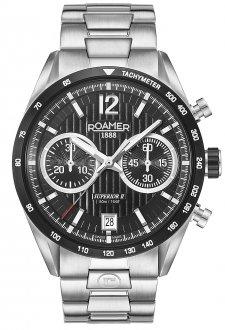 Roamer 510902 41 54 50 - zegarek męski