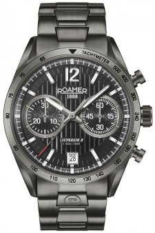 Roamer 510902 45 54 50 - zegarek męski