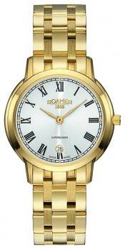 Roamer 515811 48 22 50 - zegarek damski
