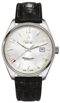 Atlantic 51752.41.25S - zegarek męski