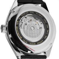 zegarek Atlantic 51752.41.65G automatyczny męski Worldmaster Worldmaster Automatic