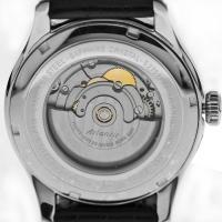 Zegarek męski Atlantic  worldmaster 52752.41.25R - duże 2
