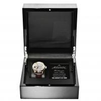Atlantic 52951.41.21R zegarek męski Worldmaster