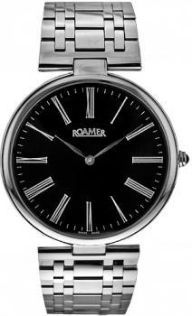 Roamer 529830 41 52 50 - zegarek męski