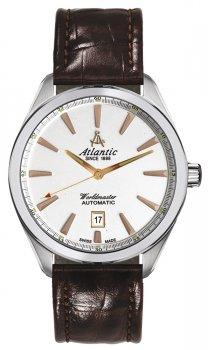 Atlantic 53750.41.21R - zegarek męski