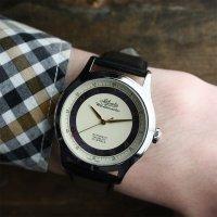 Zegarek męski Atlantic worldmaster 53754.41.93R - duże 4