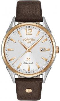 Roamer 550660 49 25 05 - zegarek męski