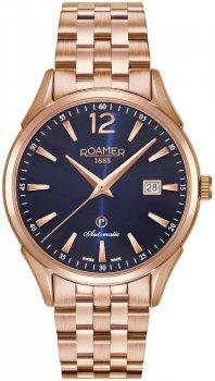 Roamer 550660 49 45 50 - zegarek męski